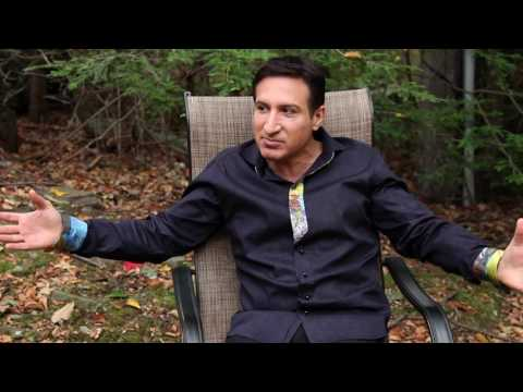 PopImpressKA Journal: Exclusive Interview - William DeMeo - Actor Writer Producer