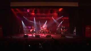 POLARA - Never Say Goodbye (Unplugged Live)
