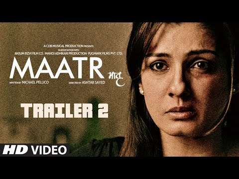 Maatr Official Trailer 2  | Ashtar Sayed | RAVEENA TANDON |  Releasing 21st April 2017 Mp3
