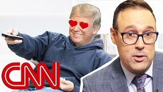 Donald Trump's never-ending love of TV | With Chris Cillizza
