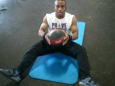 4D Ab Workout