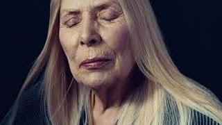 Joni Mitchell Tribute sung to Woman of Heart and Mind by David Wilcox