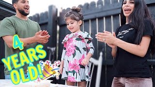 penelope-s-4th-birthday-party-special