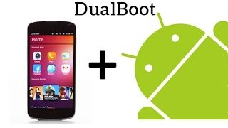 Dual-boot Android and Ubuntu on Nexus Device [2014]