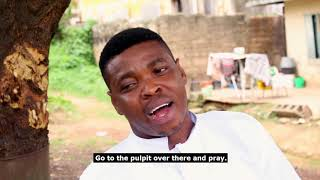 Download Ayo Ajewole Woli Agba Comedy - Latest Woli Agba Skit Compilations