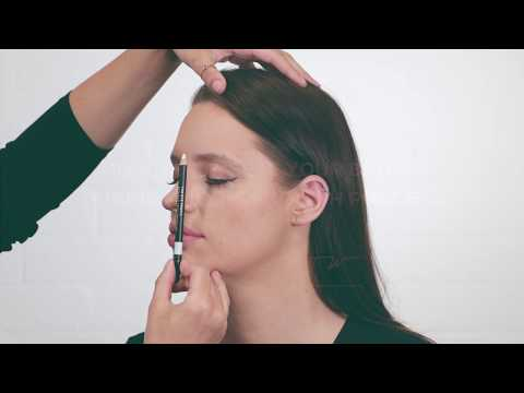 How to: Shape your brows while they grow out