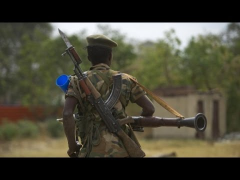 South Sudan: How we got here
