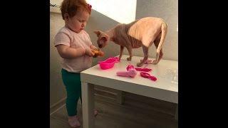 Пупс Simba New Born Baby  mini пьет писает/Набор аксессуаров с Принцессами Диснея
