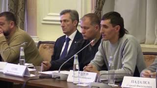 Дальнобойщик Юрий Бубнов обосновал бессмысленность Платона