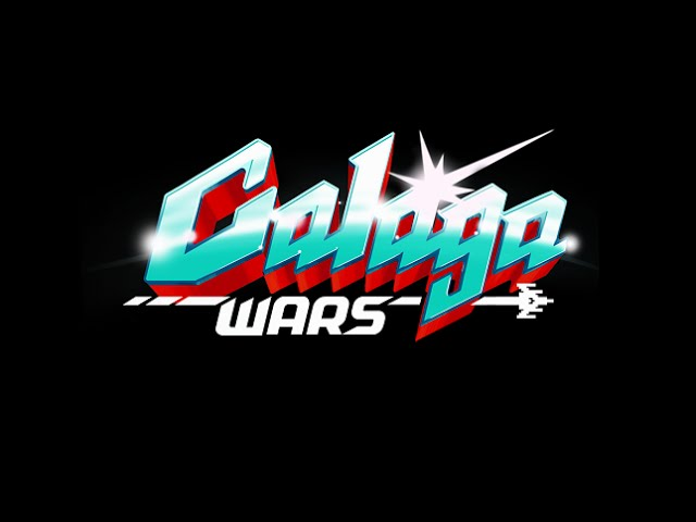 GALAGA WARS Android / iOS Gameplay Trailer