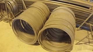 видео Вездеходы на шинах низкого давления