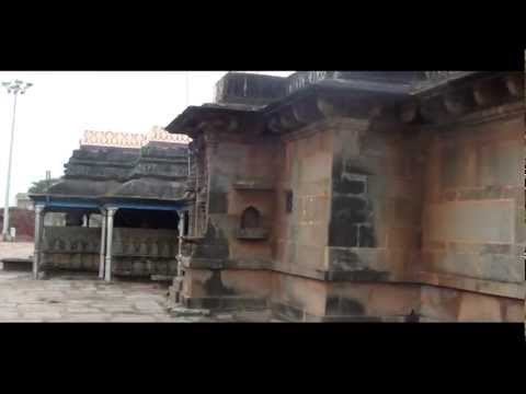 Sri Ramachandresvara Shambulingesvara Temple, Kundgol (exterior)