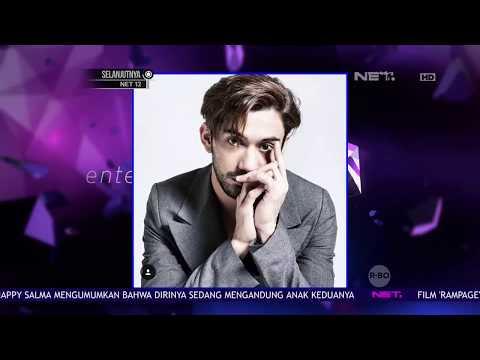 Reza Rahadian Masuk Nominasi Actor Of The Year ICA 5 0 NET