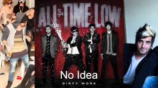 All Time Low - Dirty Work (Deluxe Edition) Full Album + Bonus Songs