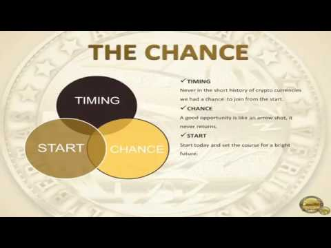 SwissCoin experiences  English Presentation 100 Coins FREE