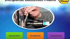 Miami Locksmith | Locksmith Miami