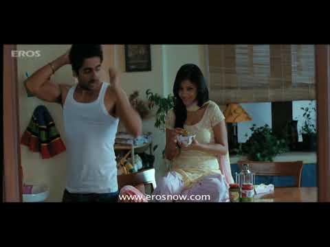 Badhai Ho   Aayushmaan Khurana Kiss Scene   New Secret   Pregnant   Movie