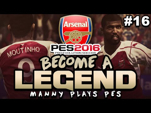 "BECOME A LEGEND! #16 |PES 2016! | ""FINAL DAY OF THE SEASON!!!"""