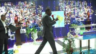 Power For Enthronement | Day 3 | Ministering: Prophet Joshua Talena