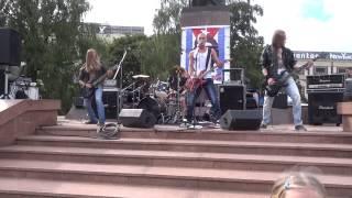 BOSHEER - Че Гевара-фест VII: - 2014