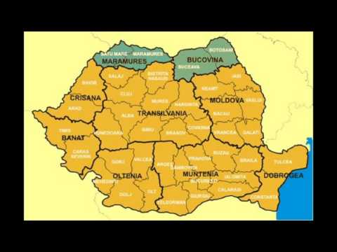 Romanian Folk Music  -  Sorrow Songs