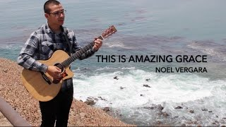 This Is Amazing Grace [cover] - Psalm150