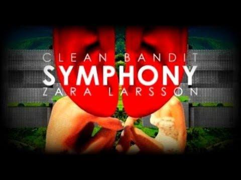 Clean Bandit - Symphony ft Zara Larsson TESTO E TRADUZIONE