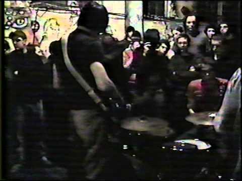 Jeromes Dream - live - 1/16/00 Killtime Philadelphia, PA