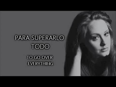 Adele - Hello (Lyrics)