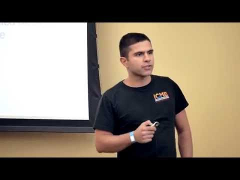 Distributed Computing with Spark, Reza Zadeh 20140623