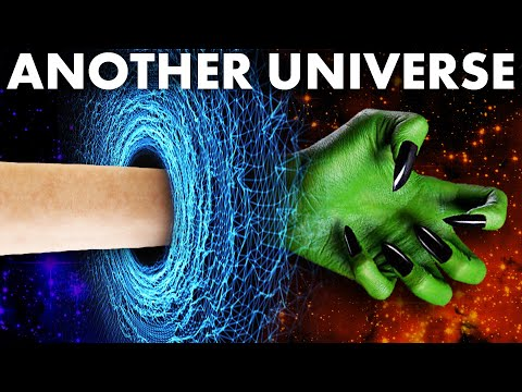 There's Another Universe. This Is Why.