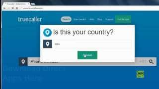 How to Trace Caller Name and Location With the Mobile Number 2014