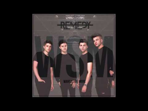 Remedy - Want Some More (Official Audio)
