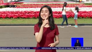 Download Video Informasi Seputar Pemilu 2019 : Good Election MP3 3GP MP4