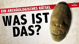 Ein archäologisches Rätsel: WAS IST DAS?