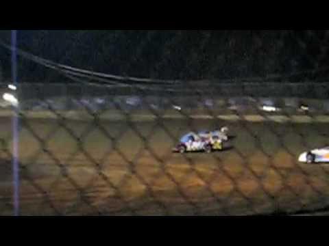 Robert Stutts Duck River Speedway 3-7-09