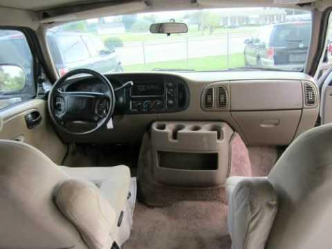 2003 Dodge Ram Van 1500 109 Wb Conversion Fort Pierce Florida