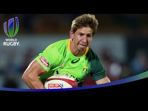 The BEST tries scored at Dubai Rugby Sevens