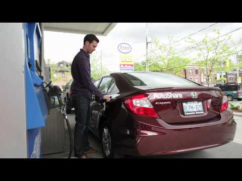 AutoShare Fueling Guide