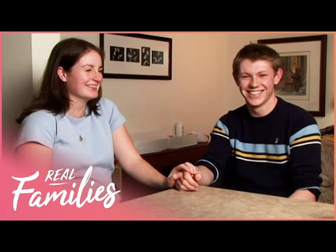 Getting Your Sex Life Back After Having Kids | Birth Days | Real Families