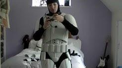 Stormtrooper Transformation