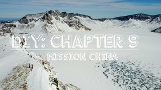 XV DIY: CHAPTER 9 MISSION CHINA