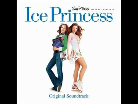 Lucy Woodward - It's Oh So Quiet (Ice Princess)