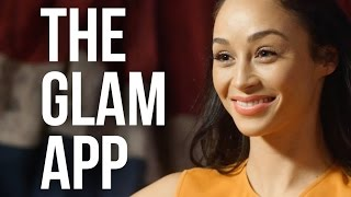 THE GLAM APP - Cara Santana