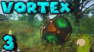 VORTEX THE GATEWAY #3 | HELP ME!! NO ESTOY SOLO | Gameplay Español