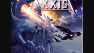 Watch Axxis Angel video