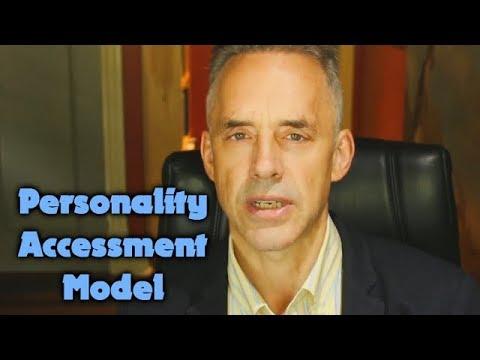 The Big 5 Personality Traits - Jordan Peterson