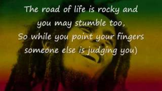 Repeat youtube video Bob Marley - Could You Be Loved
