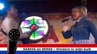 Vlinders In Mijn Buik - Saskia en Serge