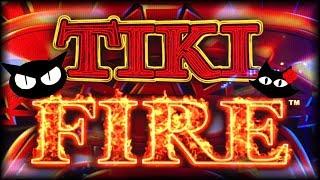 HIGH LIMIT Lightning Cash 💰 Tiki Fire 🔥 The Slot Cats 🎰😺😸